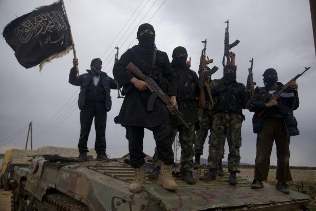 Rus basını: Türkiye, İdlib'deki militanları cihattan vazgeçmeye ikna etti