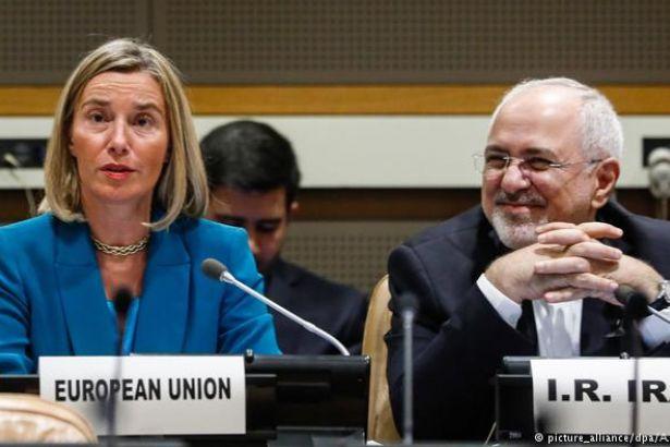 Almanya, Çin, Fransa, İngiltere ve AB'den ortak açıklama: İran'la ticaret sürecek