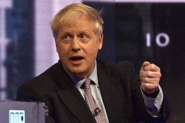 Muhafazakar Parti'nin lider adayı Boris Johnson ikinci turda da ilk sırada