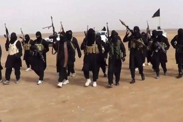 IŞİD doğumlarını yaptıran ebe Samira Nasır: 'Bunlar insan değildi, farklı türden mahlukattı'