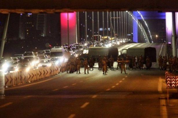 Ahmet Nesin Yazdı: Erol Olçok'tan Orhan Uzuner'e uzanan 15 Temmuz darbe girişimi 2...