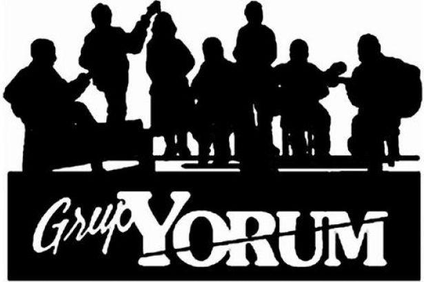 Grup Yorum Sofya Konserinin Videosu