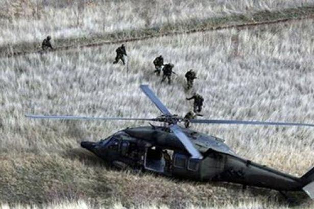 Türkiye ve İran'dan ortak 'PKK' operasyonu: Bu sabah saat 8'de