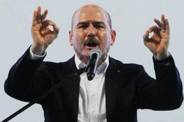Image result for İçişleri Bakanı Süleyman Soylu, 2011 yılında Cemaat'in faaliyetlerini askıya almasını söyleyen MHP lideri Devlet Bahçeli ve CHP'li İsa Gök'e tepki göstermişti.