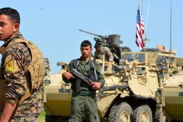 ABD'nin gizli Suriye planı