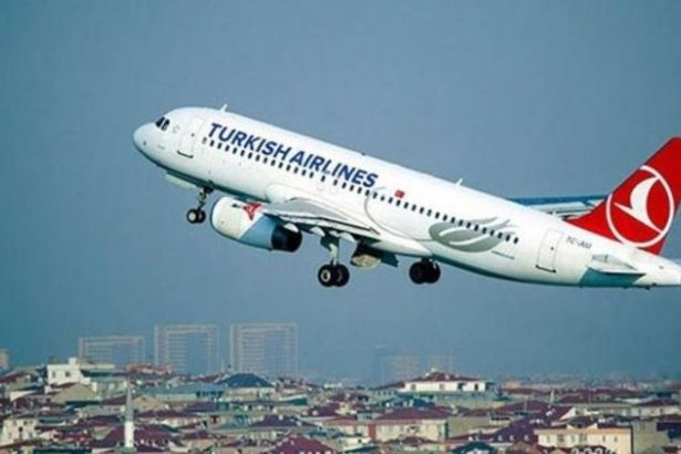 5d4907d50b5ac THY uçağı türbülansa girdi: 30 yaralı. İstanbul'dan New York'a giden ...