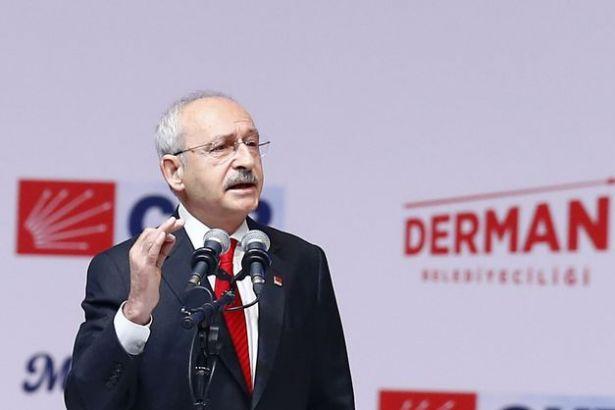 Kılıçdaroğlu, Kartal'da yıkılan binaya izin veren ismi ...