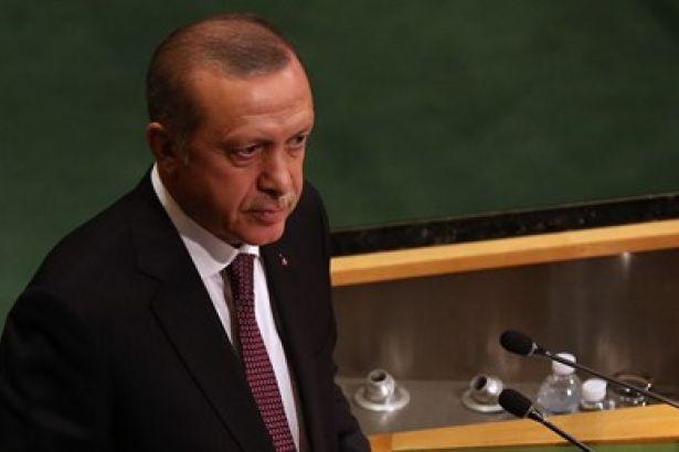 Erdoğan'ın BM konuşması: Maskeli balo ve onun sahte yüzleri!..