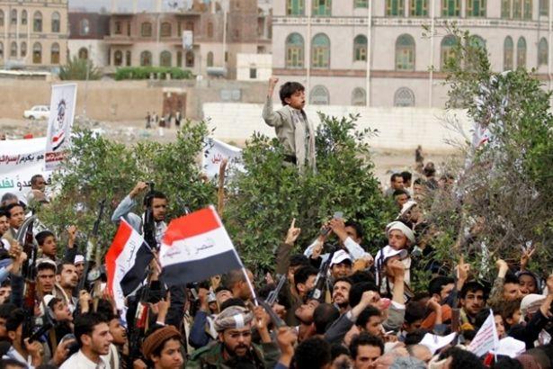 Dini kullanan cihatçı pislikler: Suudi saldırısı Yemen'de 23 sivili öldürdü