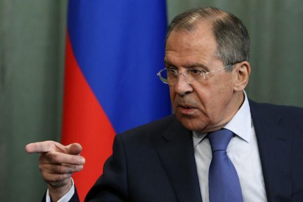 Rusya'dan savaş uyarısı: ABD, İran'a saldırırsa...