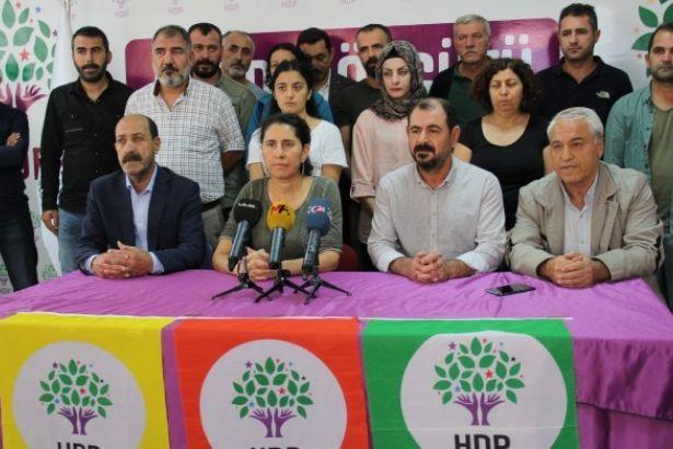 Gözaltına alınan ESP'lilere polisten 'tecavüz' tehdidi