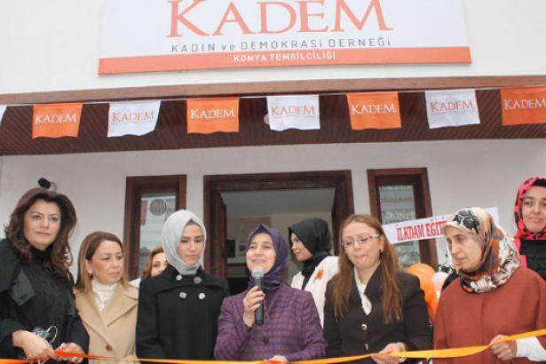 AKP'nin kadın derneği şeriat istiyor