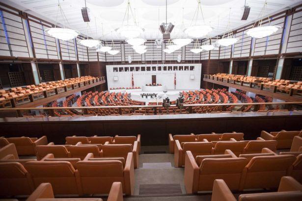 Milletvekilleri 50 bin liralık posta giderine de göz dikti