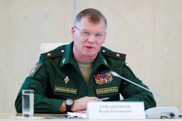 Rusya: Kimyasal saldırı provokasyonda İngiltere'nin dahli olduğunu gösteren kanıtlara sahibiz