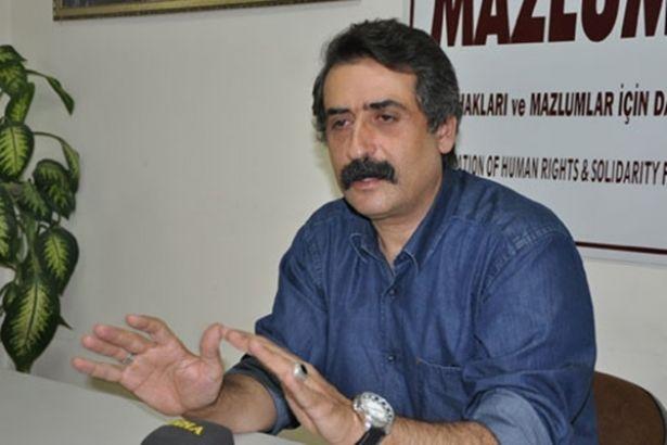 Eski AKP milletvekilinden, AA'ya HDP tepkisi