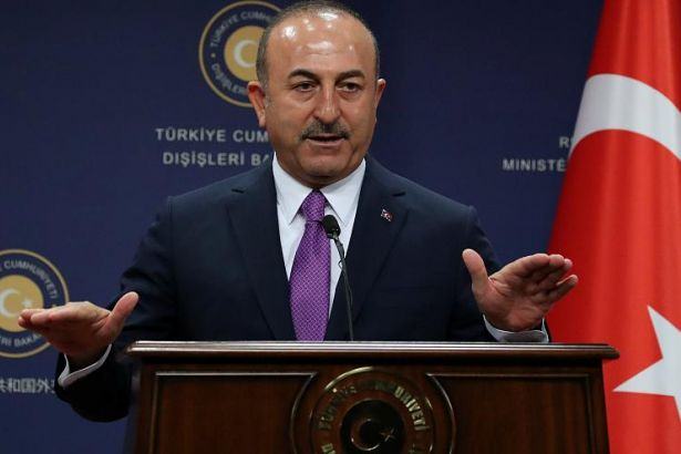 Çavuşoğlu: İzmir'de kazanırlarsa belediyenin kaynakları PKK'ya gider