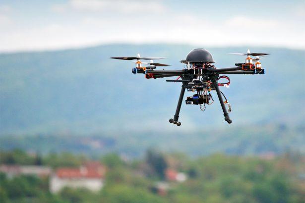 Şırnak'ta düşürülen bomba yüklü Drone'lar aynı 15 Temmuz bombaları gibi!..