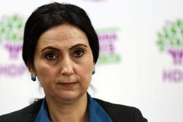 Figen Yüksekdağ'ın yargılandığı davada yeni gelişme