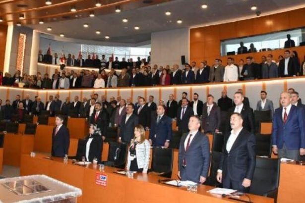 Esenyurt Belediyesi Meclis toplantısı AKP ve MHP yüzünden iptal edildi