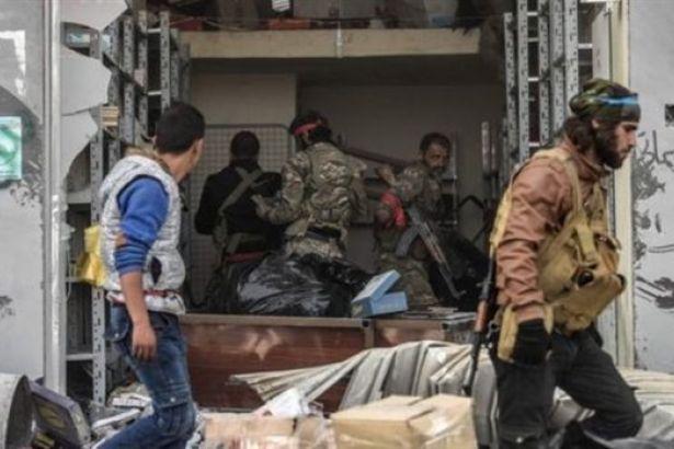Uluslararası alanda insan hakları ihlallerine karşı mücadele veren 18 örgüt, Kuzey ve Doğu Suriye'de