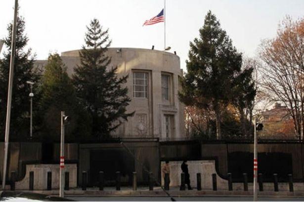 ABDden Trkiye Karar Elilik Ve Konsolosluk Binalar Kapatld