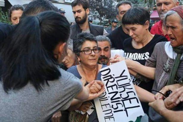 Yüksel Direnişçisi Acun Karadağ hocamız: 'Sendikalara dokunulmuyor çünkü...'