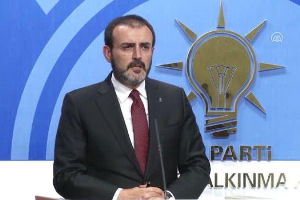 Gülmeyin tutuklanırsınız! AKP'li Ünal: Bu millet 15 Temmuz'da mermiye kafa attı, F-16'ya levye attı…