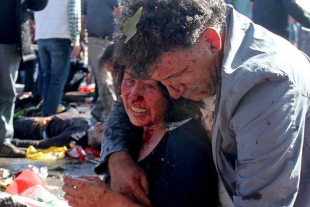 10 Ekim davası avukatlarından Davutoğlu'na 'açıkla' çağrısı