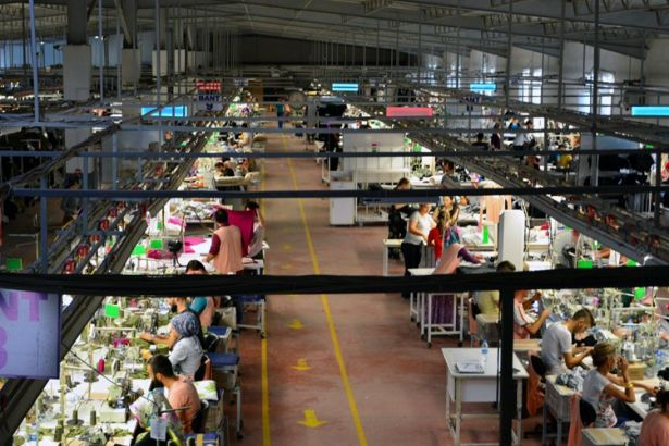 Bir tekstil işçisi Antep'teki kıyımı soL'a anlattı: Baskı, angarya, hak gaspı...