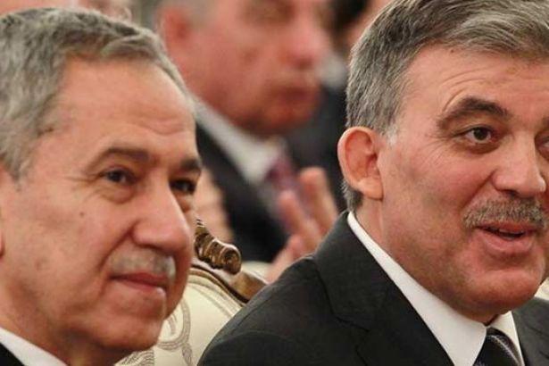 Abdullah Gül ve Bülent Arınç ile ilgili görsel sonucu