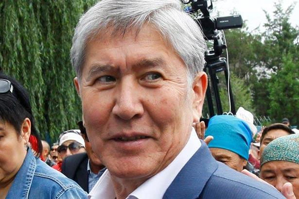 Kırgızistan'da Neler Oluyor | ÇEVİRİ