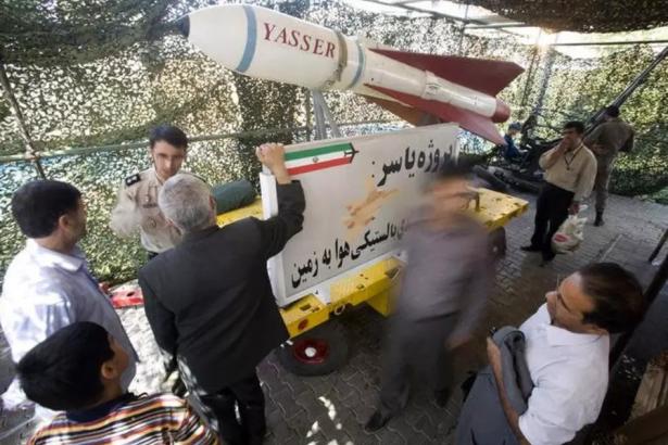 İsrail Esad ve İran'a mesaj vermek için Suriyeli bilim insanını öldürdü