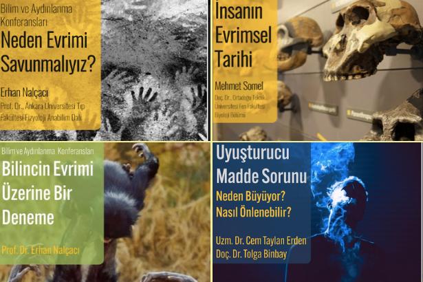 BAA Samsun, Kıbrıs ve Dersim'de Aralık ayı konferanslarına devam ediyor