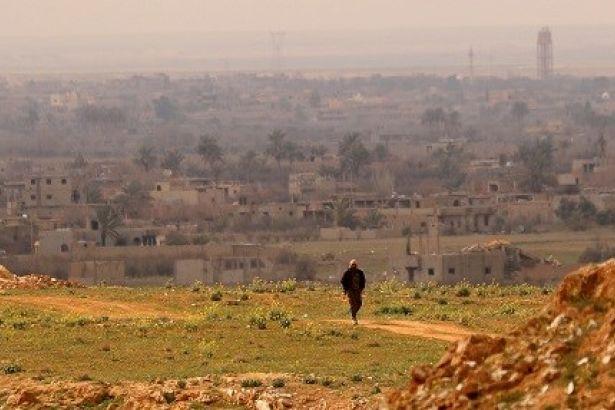 IŞİD'in Suriye'deki son yerleşimi ele geçirildi iddiası