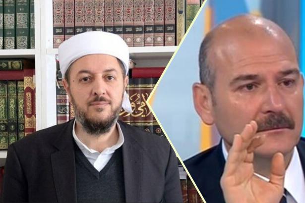 Şeyhi şeriat mahkemesinde vuran AKP'li çıktı...