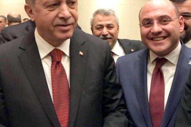 AKP'li yöneticiden rakiplerine tehdit: Sokaklarda gezme şansları olmayacak