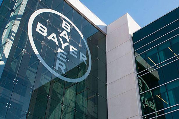 Bayer'in hisselerini yüzde 10 düşürdü