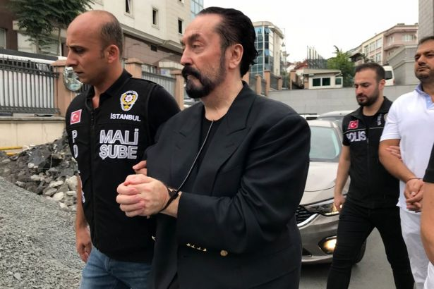 Adnan Oktar Edirne F Tipi Cezaevi'ne nakledilecek