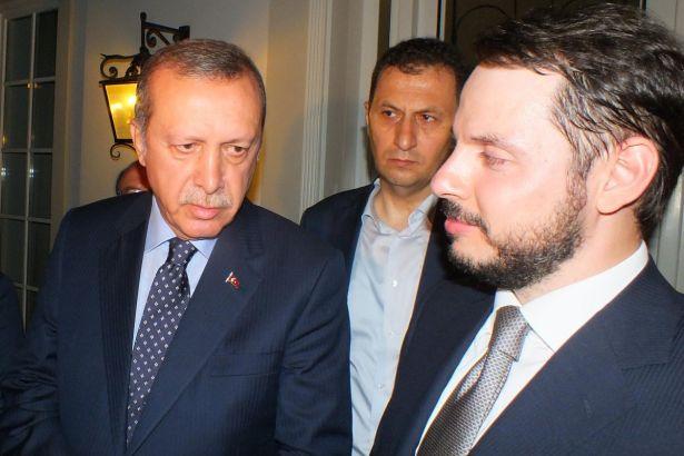 Bilal, 'kırıldım sana bıbıcığım' diyecek mi?:'Erdoğan damadını veliaht olarak yetiştiriyor'