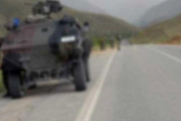 Bitlis'te saldırı: Bir kişi hayatını kaybetti,  dört kişi yaralandı
