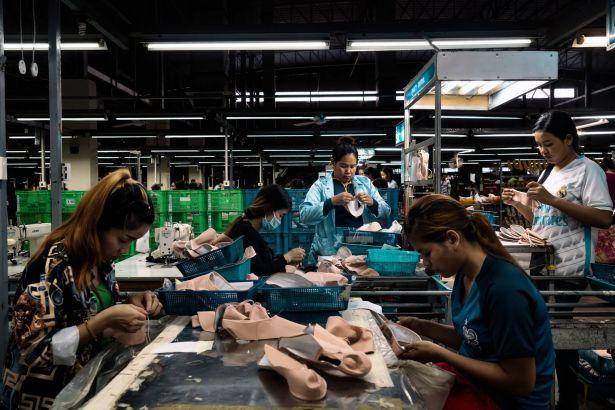 Çin'i terk eden ABD'li şirketlerin yeni rotası Kamboçya