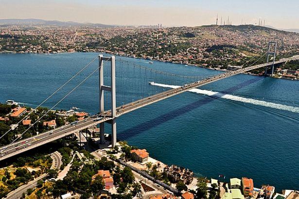 Boğaz köprüleri çift taraflı ücretlenecek 20