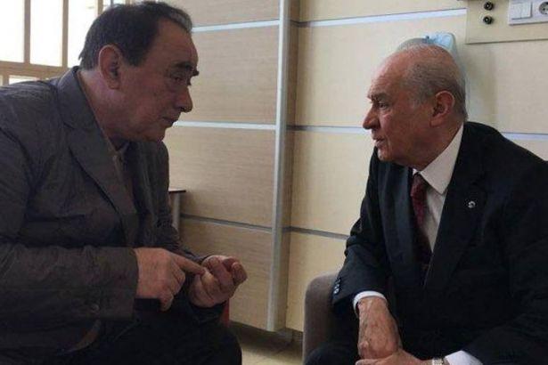 AKP'den dikkat çeken 'Alaattin Çakıcı' açıklaması