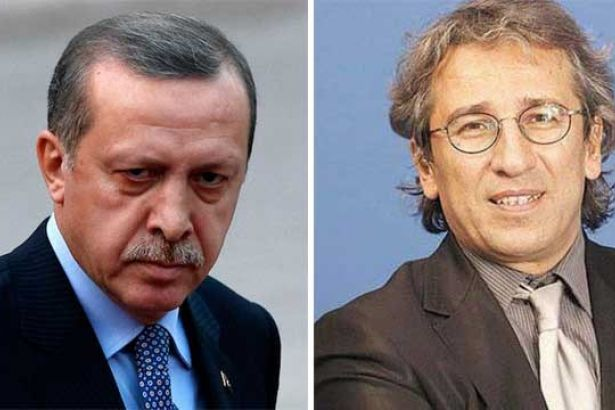 'Benim adım Tayyip Erdoğan değil'