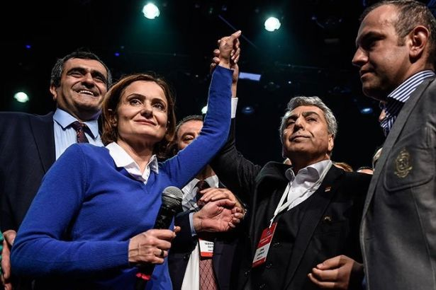 Canan Kaftancıoğlu'ndan Erdoğan'a yanıt: Kadın kimliğimle...