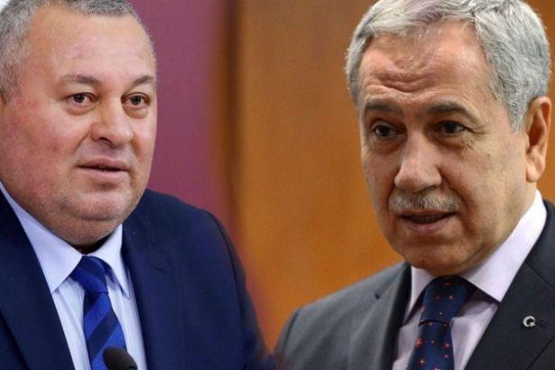 MHP'li vekilden Bülent Arınç'a sert tepki: Biri bunu sustursun
