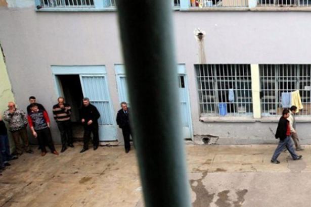 hapishaneler infaz yasası