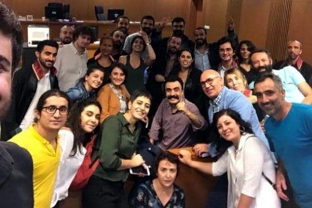 Tutuklu avukatlardan açlık grevini sonlandırma kararı