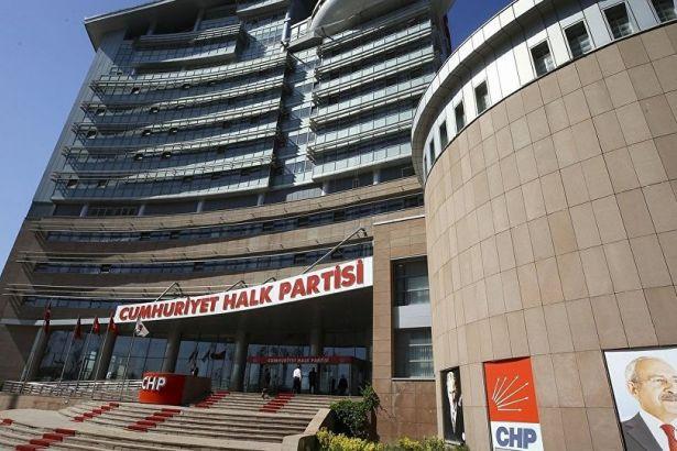 CHP'de aday krizi: Olağanüstü PM toplantısı için dilekçe sunuldu