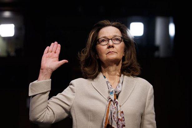 İşkenceci CIA Direktörü göreve başladı